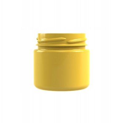 Frasco PET 100ml B/L 58 cilíndrico