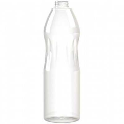 Frasco PET 900ml Top Down