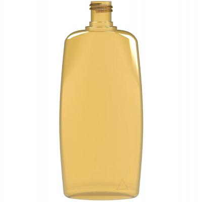 Frasco PET 200ml óleo de cedro 20/415