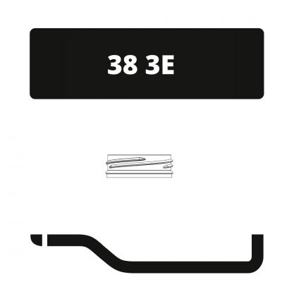 Marisa 38 3E