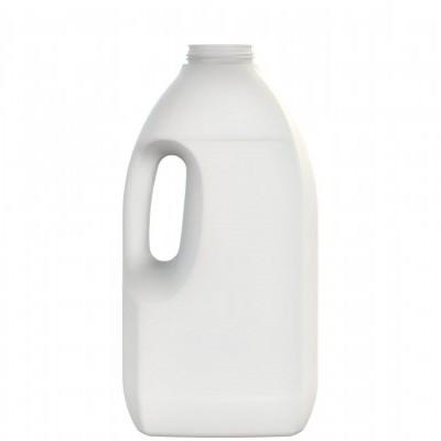 Garrafão HDPE 3000ml detergente D-100