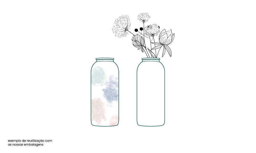 reciclar embalagens