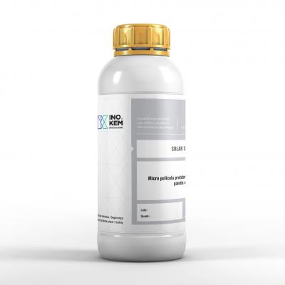 Nano película protetora de painel Solar 1L - Solar skin