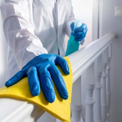 Detergente e Repelente biodegradável 1L - Bioset