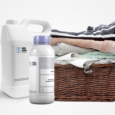 Detergente de roupa biológico 2 em 1 - Biomach Super 1L