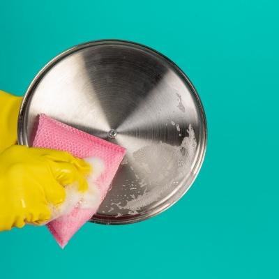 Detergente desinfetante para loiça 1L - Eco wash