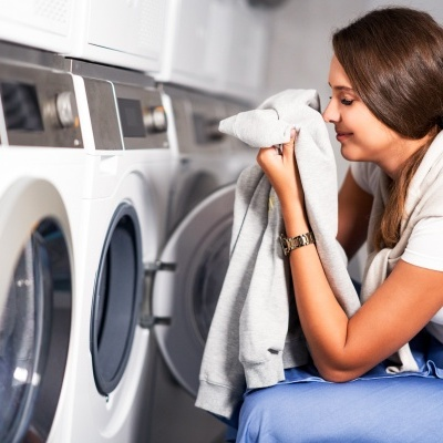 3L Detergente de roupa Biológico - BIOMACH