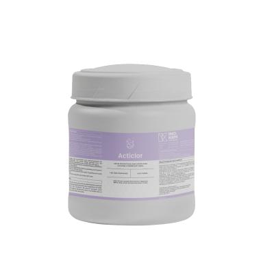 Pastilhas Acticlor - Nova geração de lixívia - 200 uni
