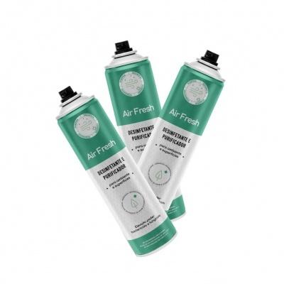 3 Air fresh - Desinfetante purificador de ar