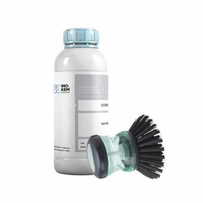 Detergente Desinfetante loiça 1L + 1 escova doseadora