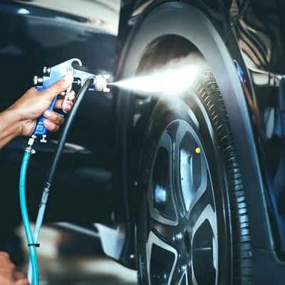 Abrilhantador de pneus 1L - Brio P