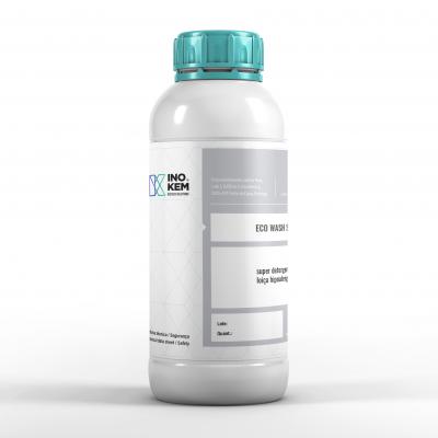 Super detergente hipoalergénico de loiça 1L - Eco Wash Super