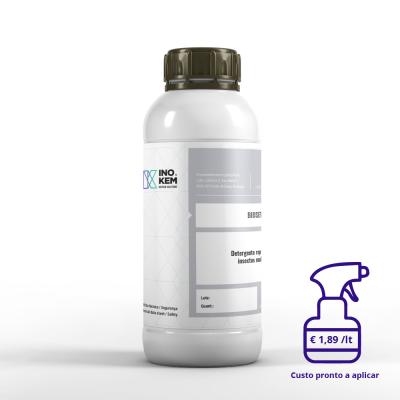Detergente e Repelente biodegradável - Bioset