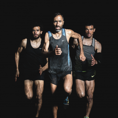 INSIDE Running as a lifestyle #4