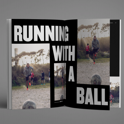 INSIDE Running as a lifestyle #8