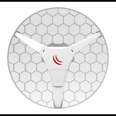 MKT_RBLHGG-60AD - (CPE  a funcionar em 60 GHz) L3