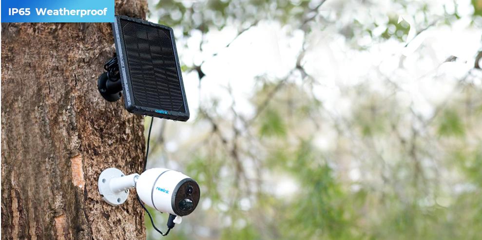 Reolink GO - Câmera IP 1080p que funciona ligada à rede 4G/3G