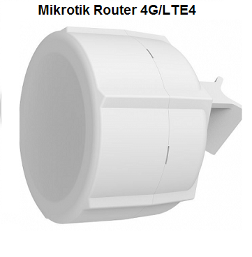 MKT kit SXT LTE-cat4