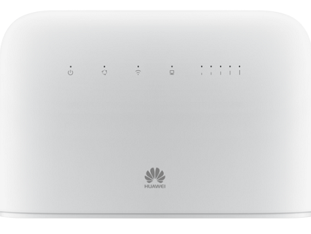 Router 4G Huawei B715 4G + / LTE-A
