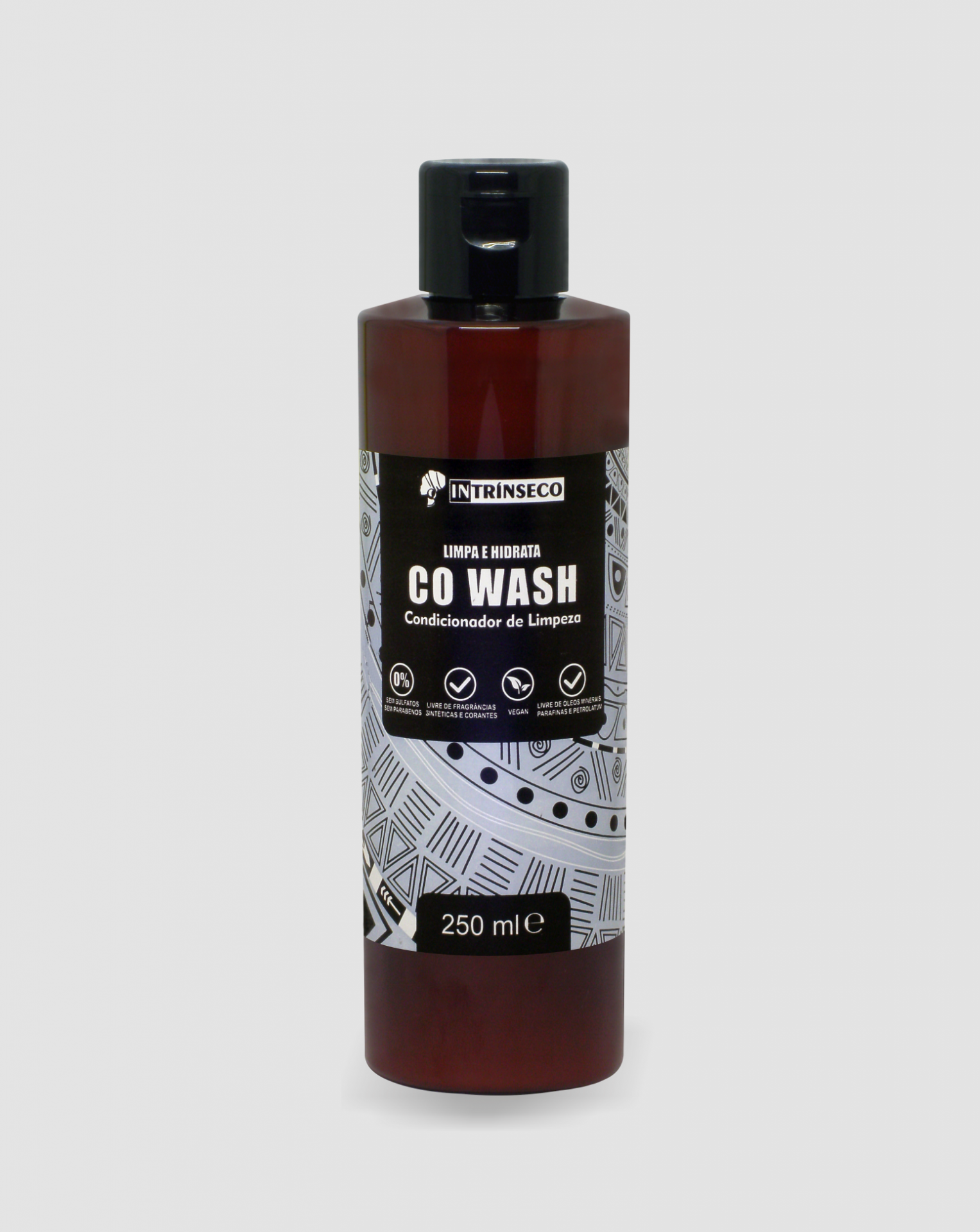 Co Wash - Condicionador de Limpeza 250ml
