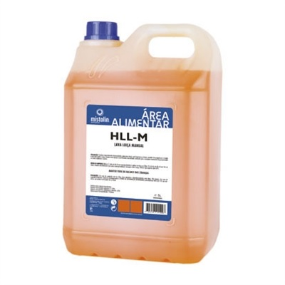 MISTOLIN - Lava Loiça Manual (HLL-M)