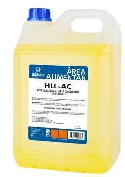 MISTOLIN - Lava Loiça Manual Concentrado (HLL-AC)