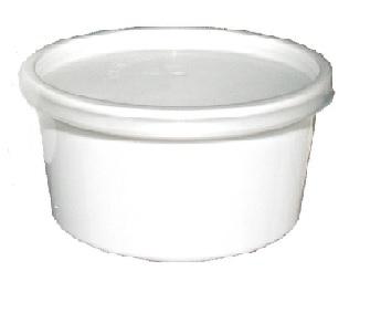 Taça Sopa 500 ml com tampa