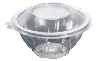 Forma Plástica Microondas R 370 PP