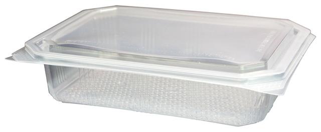 Forma Plástica Microondas M-5500