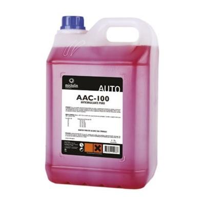 MISTOLIN - AntiCongelante Radiador Puro (AAC-100)