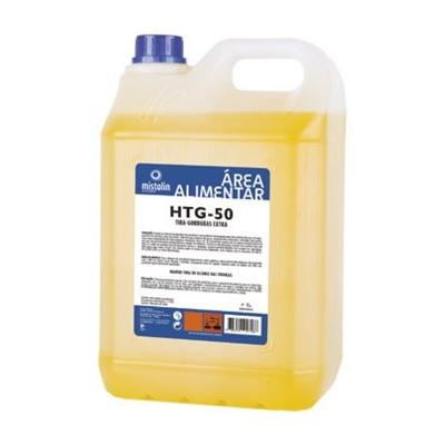 MISTOLIN - Tira Gorduras Extra (HTG-50)