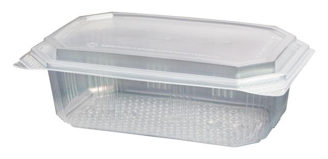 Forma Plástica Microondas M-5300