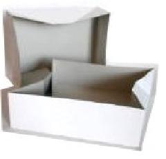 Caixa de Cartolina 27x27x5