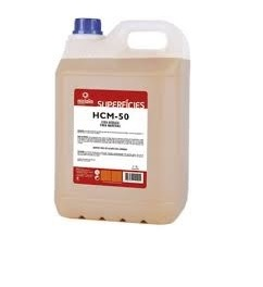 MISTOLIN - Cera Acrílica Para Madeiras (HCM-50)