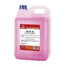 MISTOLIN - Detergente Desengordurante para auto-lavadoras ( HLP-N)