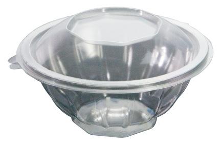 Forma Plástica Microondas R 750 PP