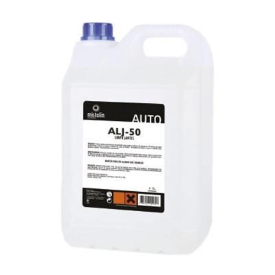 MISTOLIN - Limpa Jantes Auto (ALJ-50)
