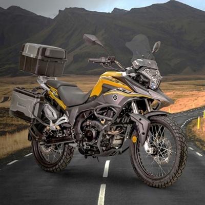 VORTEX TRAIL RX3 - 250 CM3