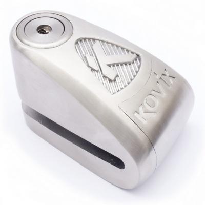 Cadeado Kovix com alarme de 6mm