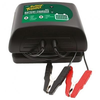 Carregador Deltran Power Plus Wi-Fi /10A