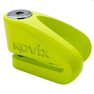 Cadeado Kovix com alarme de 10mm