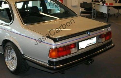 BMW Spoiler Rear E24 mtch