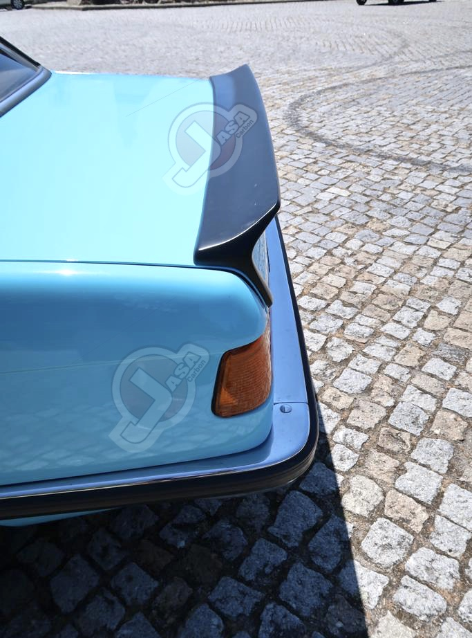 BMW E21 Spoiler  XL