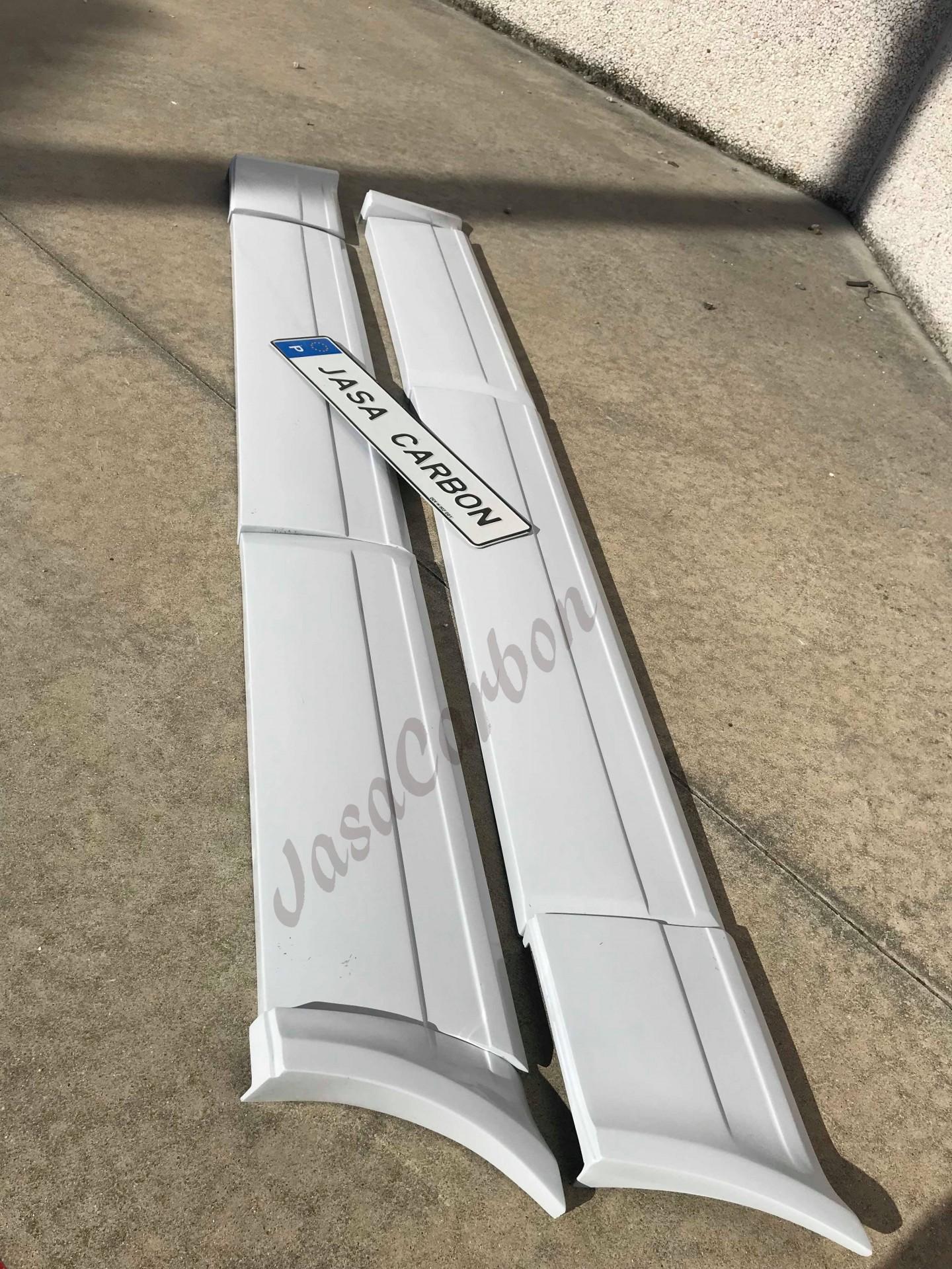 BMW E30 M Technic DOOR PODS tech mtech 2