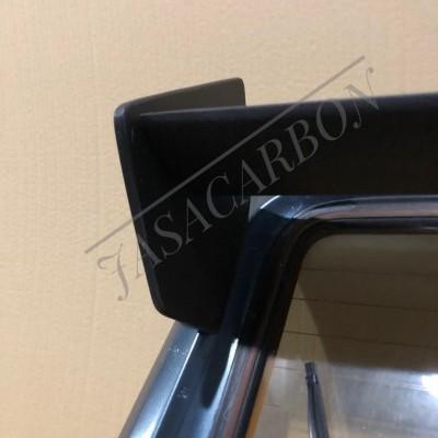Spoiler Look Voomeran Mk1 Golf Cup Wing
