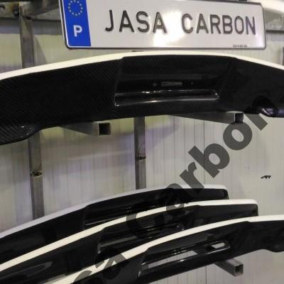 Honda S2000-Spoiler rear JDP-EURO-WING Carbon Fiber