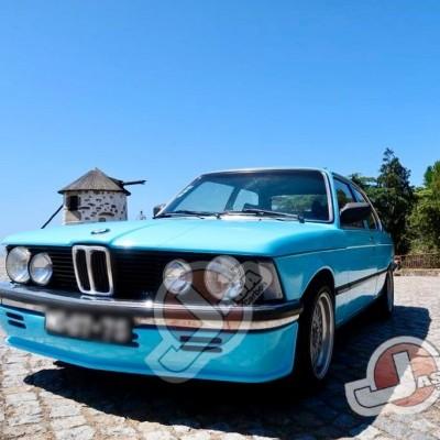 BMW E21 Front Spoiler Hartge
