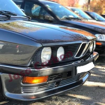 BMW E28 BBS FRONT SPOILER