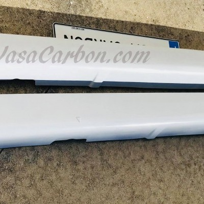 BMW E30 M TECHNIC 2 SIDESKIRTS - DOOR PODS tech