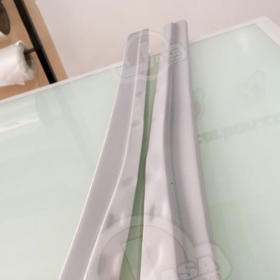 S2000 SIDE SKIRTS FiberGlass